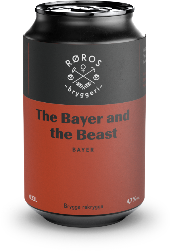 The Bayer and the Beast