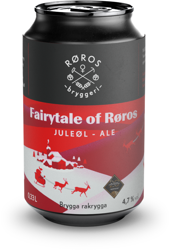 Fairytale of Røros