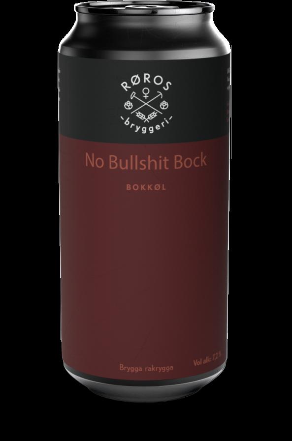 No Bullshit Bock
